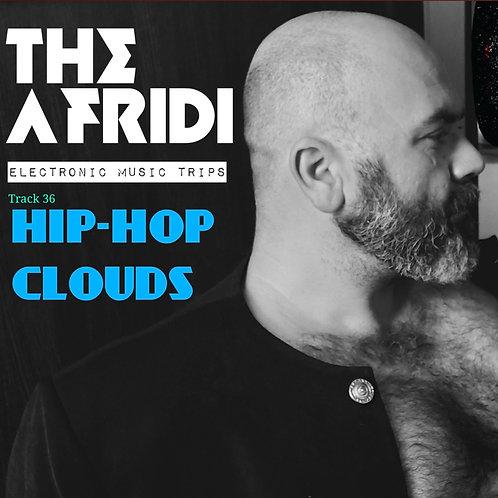 HIP HOP CLOUDS - The Afridi mp3 Single Track