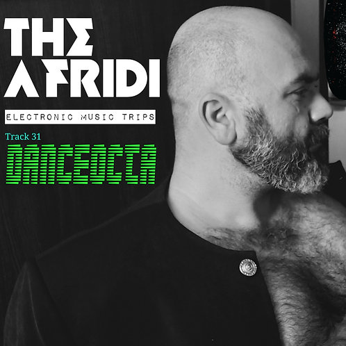 DANCEOCTA - The Afridi mp3 Single Track