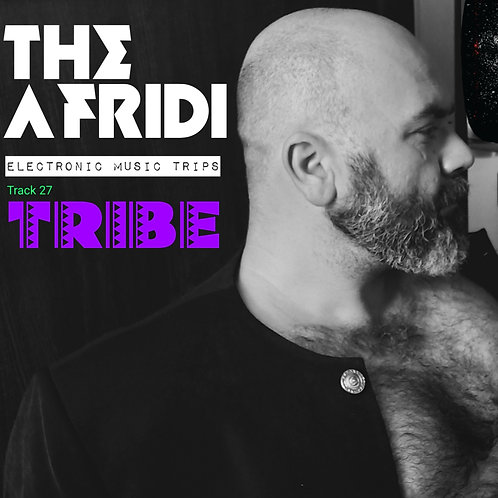 TRIBE - The Afridi mp3 Single Track