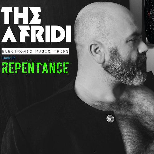 REPENTANCE - The Afridi mp3 Single Track