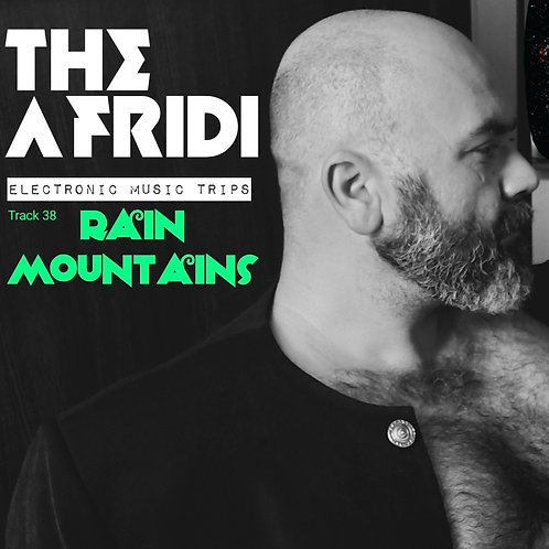 RAIN MOUNTAINS - The Afridi mp3 Single Track
