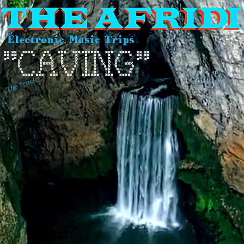 CAVING - The Afridi mp3 Single Track