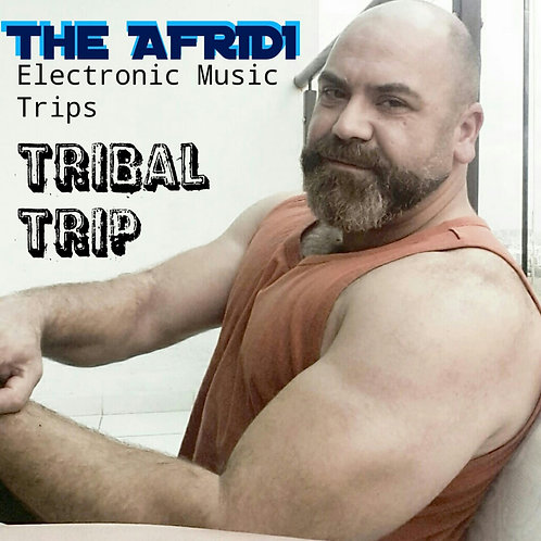TRIBAL TRIP - The Afridi mp3 Single Track