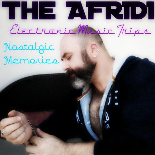 NOSTALGIC MEMORIES - The Afridi mp3 Single Track