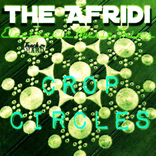 CROP CIRCLES - The Afridi mp3 Single Track