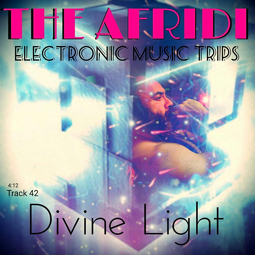 DIVINE LIGHT - The Afridi mp3 Single Track