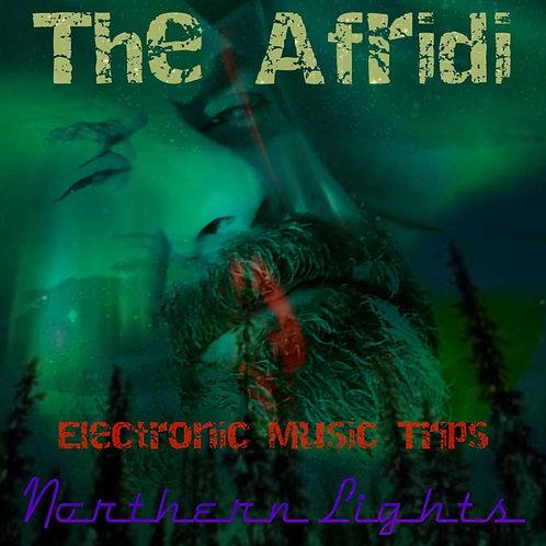 NORTHERN LIGHTS - The Afridi mp3 Single Track