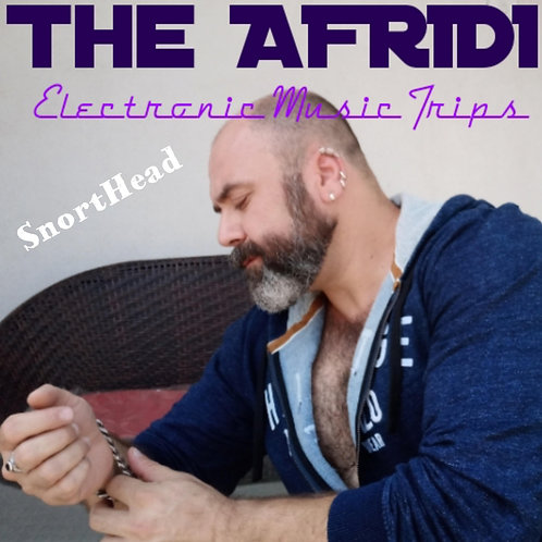 SNORTHEAD - The Afridi mp3 Single Track