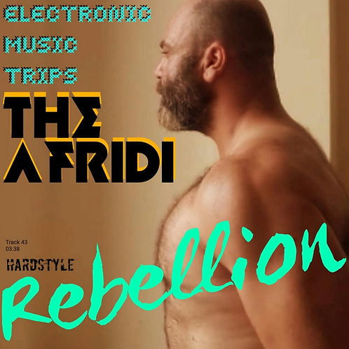 REBELLION - The Afridi mp3 Single Track