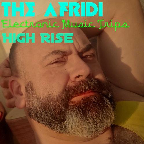 HIGH RISE - The Afridi mp3 Single Track