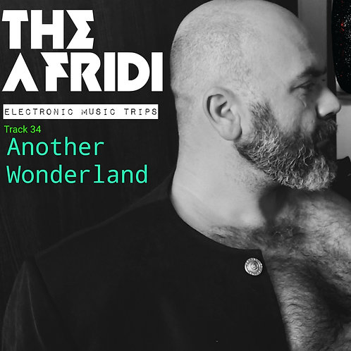ANOTHER WONDERLAND - The Afridi mp3 Single Track