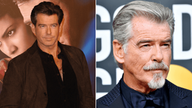 """Abandoned by Parents, Pierce Brosnan's Scarring Childhood Still Haunts Him 