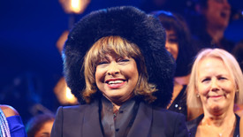Tina Turner Just Turned 81 and Looks and Feels as Fabulous as Ever