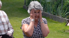 Granddaughter Gives Grandma Heartwarming Surprise Before Senior Prom By Wearing Her 57-Year-Old Dre