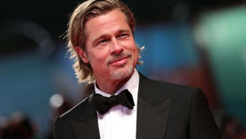 Good Samaritan Brad Pitt Has Been Personally Delivering Groceries and Essentials to Families in Need