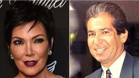 "Kris Jenner Says Cheating on Late Ex-Husband Rob Kardashian Was Her ""Biggest Regret"" | ""It Broke up"