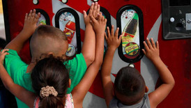 Mexican State Bans Sale of Sugary Drinks and Junk Food to Children