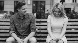 10 Signs A Man Likes You (But Is Afraid to Say It)