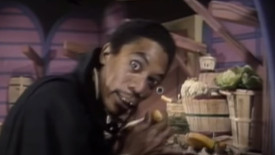 In the 1970s, Morgan Freeman Played 'Vincent the Vegetable Vampire' on 'Electric Company' Epic