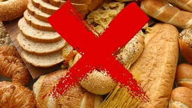 10 Warning Signs For Gluten Intolerance
