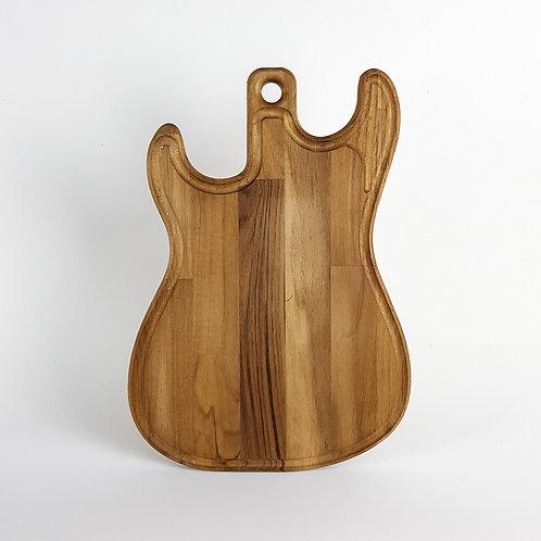 Tábua Guitarra 41x29