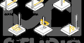 Os 6 acabamentos de Router CNC