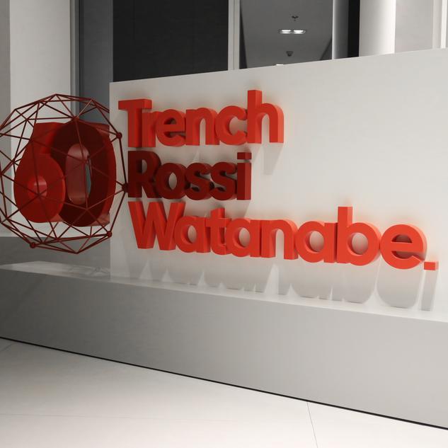 Logo Tridimensional