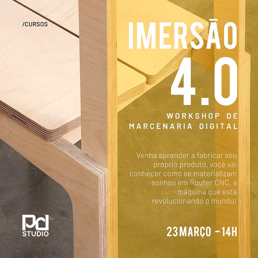 Imersão 4.0 | Sábado 30/03