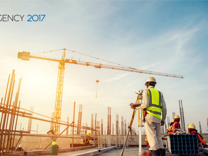 Construction sector in India