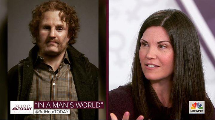 "9c on ""In a Man's World"" on BRAVO, watch"