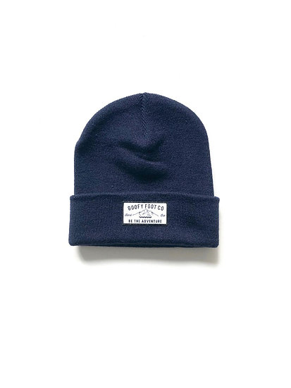 THE ALPINE BEANIE (French Navy)