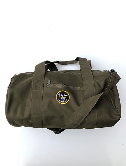 THE KHAKI FLIGHT BAG