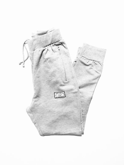THE ALPINE JOGGERS (Grey)