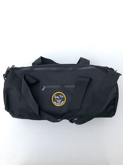 THE BLACK FLIGHT BAG