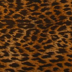 Tan & Brown Cheetah