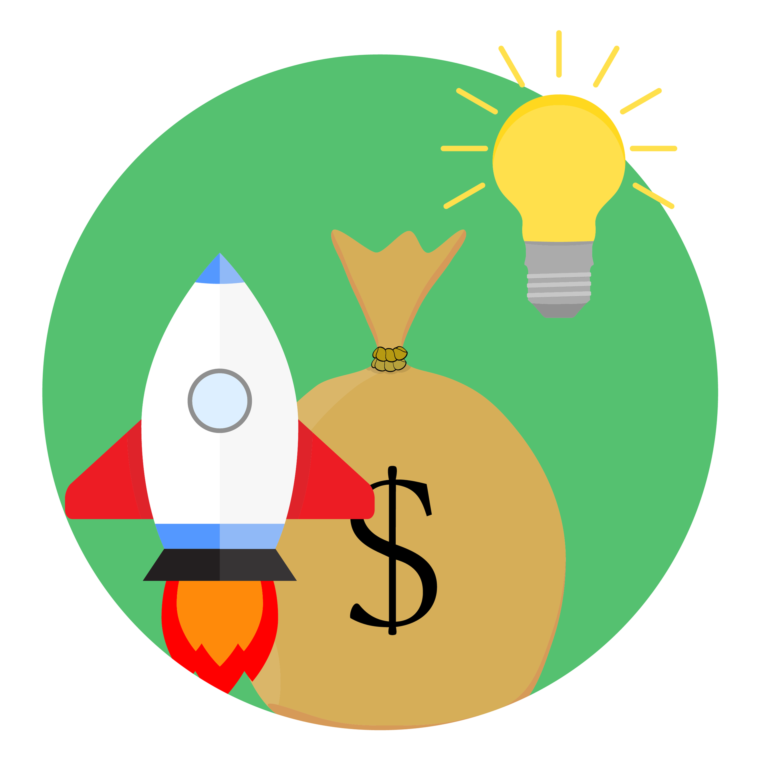 Startup and Small Business Services