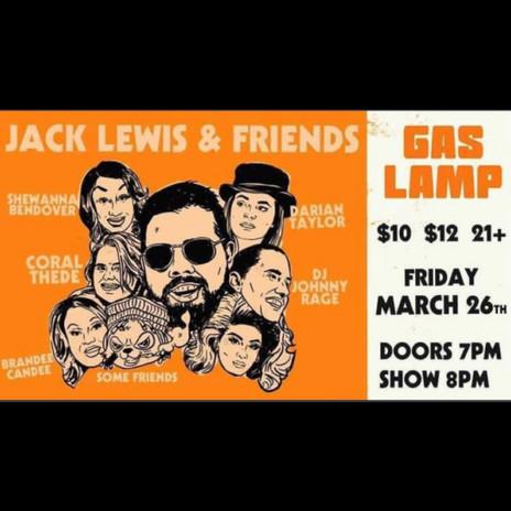 Jack Lewis & Friends