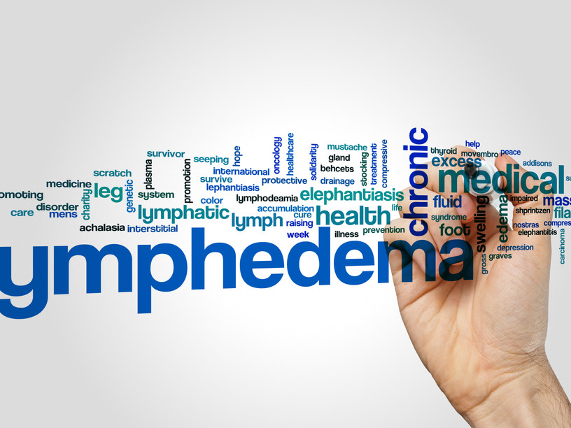 Lymphedema.  What is it?