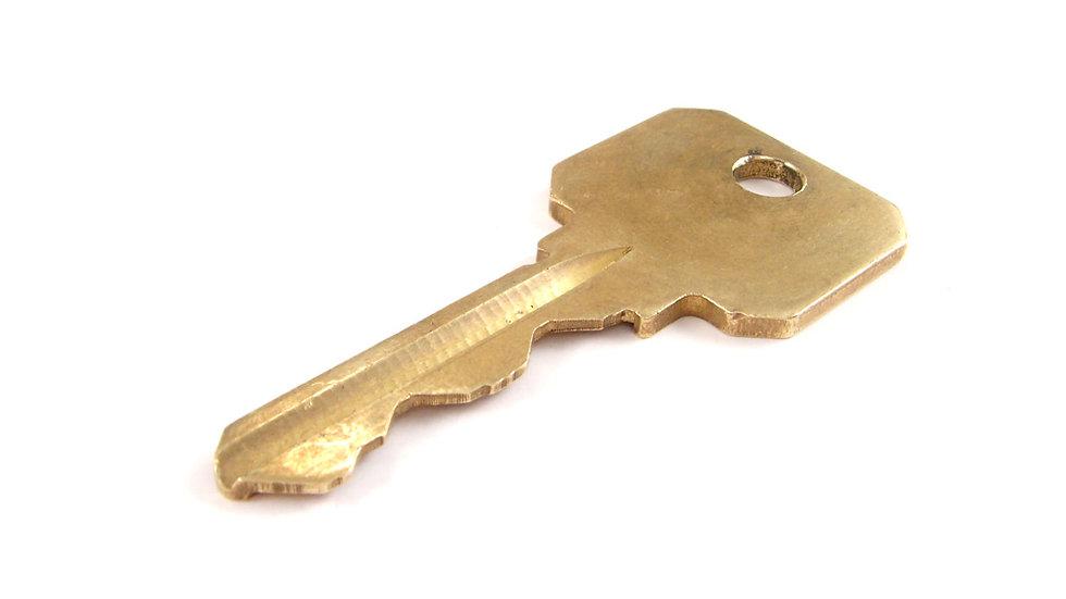 Extra Keys