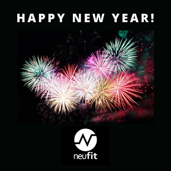 A New You at NeuFit in 2019