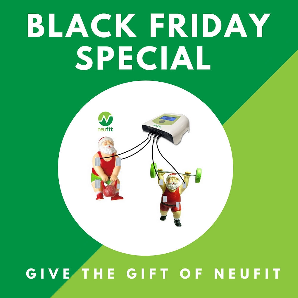 NeuFit Black Friday Special