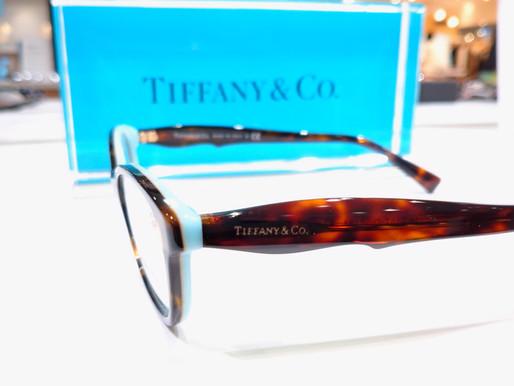 TIFANY&Co. ティファニー TF2187-D 熊本 きくちメガネ イオンタウン田崎店
