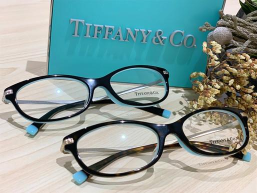 TIFANY&Co. ティファニー TF2195D 熊本 きくちメガネカリーノ菊陽店