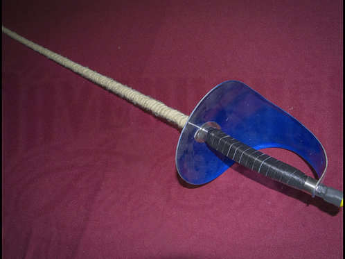 Fire Foil (Fencing Sword)