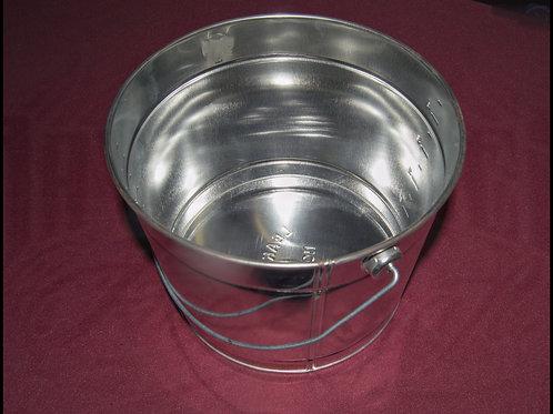 Fuel Dump, Spin-Off Steel Bucket