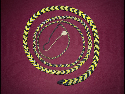 Custom Snake Whips