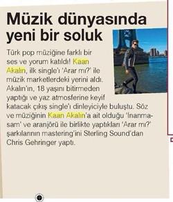 Şamdan Plus Magazine