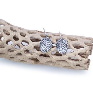 Sterling Silver Earrings- Ladders