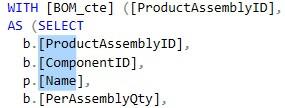 Teclas úteis no SQL Server Management Studio