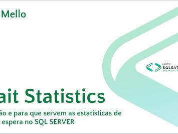 SQL Satuday 676 - Eu fui e falei!